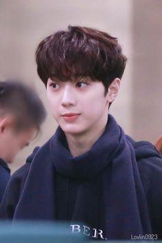 Love At First Sight, First Love, My Love, Korea Boy, Guan Lin, Lai Guanlin, Ong Seongwoo, Kim Jaehwan, Ha Sungwoon