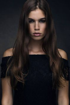 Model - Helena, Photo by Paulo Simões, Make up and Hair by Magda Casqueiro