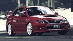 Subaru Impreza STI     http://choxeviet.com/  http://choxeviet.com/subaru-fm51.aspx