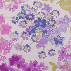 Pattern #42354 - 122   Fontana Print Collection   Duralee Fabric by Duralee
