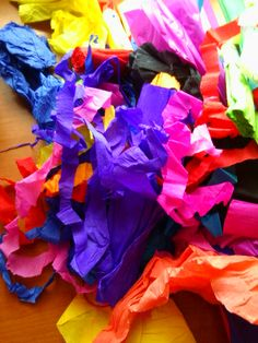 Rainbow days #paper