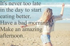 Motivational Monday! #health #nutrition