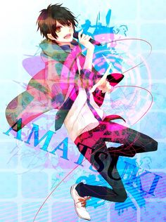 Utaite (歌い手) - Amatsuki (天月)