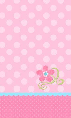 LuvMyEvo: ~ Pinky Doo Wallpaper.