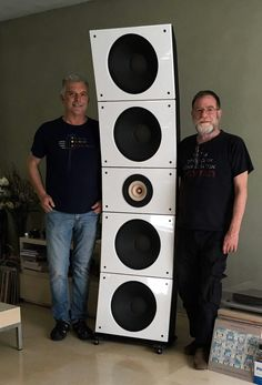 69 Best PureAudioProject images in 2019 | Open baffle