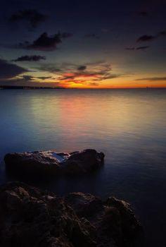 sunrise east java | My Photo | Scoop.it
