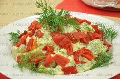 Enginar Salatası | Oktay Usta [ Resmi Web Sitesi ]