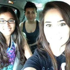 Me && my two sisters
