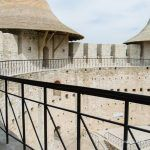 » Cetatea Soroca Gazebo, Outdoor Structures, Kiosk, Pavilion, Cabana