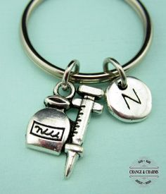 12 Best Doctor Nurse Medical Jewelry-Keychains images  7a02aa020db6