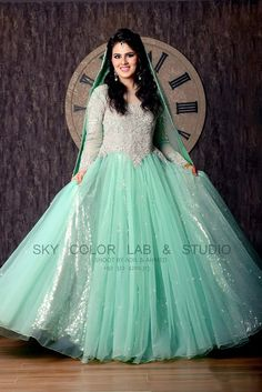 Pakistani couture. Valima bride.