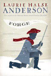 Wild about fifth grade: Revolutionary War Book Clubs