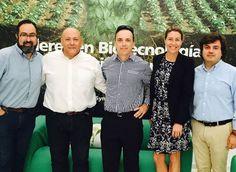 Symborg invierte en la agrotecnológica australiana de Thinkbio