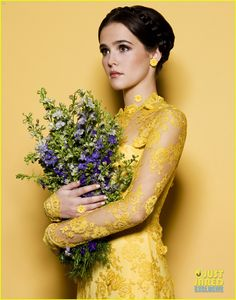 zoey deutch just jared spotlight of the week exclusive 01