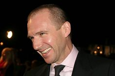 Ralph Fiennes, actor