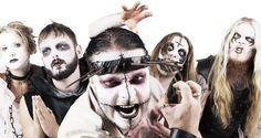 Evil Scarecrow and Bloodstock offer FREE download of new track 'Hurricanado'   RAMzine