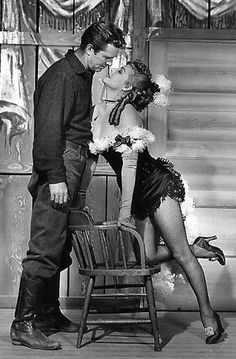 Ann Sheridan, Sterling Hayden - Take Me to Town Hollywood Story, Old Hollywood Movies, Vintage Hollywood, Classic Hollywood, Hollywood Glamour, Hollywood Actresses, Sterling Hayden, Ann Sheridan, Thing 1