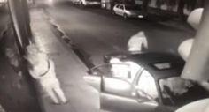 """Δουλειές... με φούντες για την σπείρα που """"μπούκαρε"""" με αμάξι σε μαγαζιά. Δύο 17χρονοι εμπλέκονται στις εγκληματικές πράξεις.... News"""