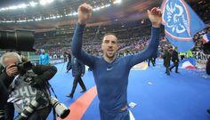 #Repechajes en #Europa: así celebraron Francia, Portugal, Grecia y Croacia su clasificación al Mundial [FOTOS]