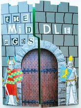 Story of the World 2 Middle Ages Lapbook - two sites to visit for whole book