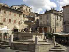 Assisi: Assisi, Italy (photo by Peggy Mooney) >> Scopri le Offerte!