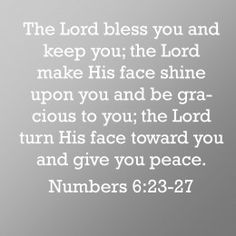 This verse is a nice way to bestow a blessing upon someone as a birthday wish. This is a commonly used beautiful verse.