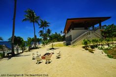 Bohol Philippines, Beautiful Places In The World, Resorts, Beaches, Dolores Park, Coast, Construction, Sea, Outdoor Decor
