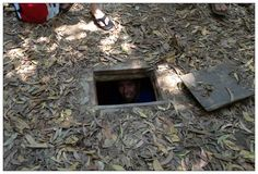 From the article 'Củ Chi Tunnels' from 99boomerangs.com
