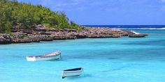 Day trip to Ile aux Chats & Hermitage island, Rodrigues - 2015