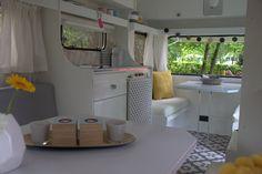 Kip Caravan | Caravanity