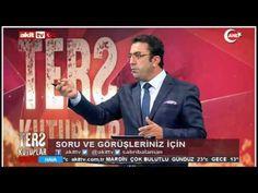 CHP'li İrfan Karacan canlı yayında 'Ne diyon Lan Sen! Ters Kutuplar - Ak...