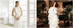 41 vestidos y faldas plisadas para novias, ¡la moda se reinventa! Image: 36