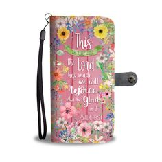 You say God says bible verses wallet phone case. No matter what you think about yourself, God loved you and the world so much. Purchase this wallet phone case and we guarantee it will exceed your highest expectations!