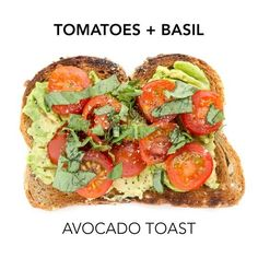 Video avocado toast roulette avocado toast fancy and easy forumfinder Image collections