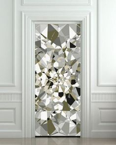 Seeking a way to transform dull, dull doors round your home? A doorway mural may give a personalized appearance to any room, and come available in that a vast array of layouts and colors. As door wall murals don't require… Continue Reading → Door Murals, Art Mural, Wall Art, Mural Wall, 3d Wall, Door Stickers, Door Wall, Crystal Rhinestone, Interior And Exterior