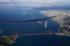 Solar Impulse 2 set for next leg in round-the-world flight