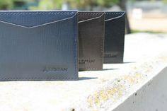 Alexean Clipfold - The Most Convenient Wallet Ever | #Prefundia