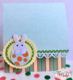 #eastercards #greetingcards #handmadecards #handmadegreetingcards #diycrafts #diycards #stamping #prettypinkposh Holiday Greeting Cards, Greeting Cards Handmade, Easter Bunny Eggs, Pretty Pink Posh, Orange Paper, Easter Holidays, Ink Pads, Pattern Paper, Diy Cards