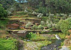 Cabreira (Góis), Portugal