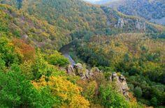 Národní park Podyjí - Podyjí National Park