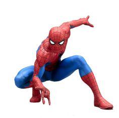 The Amazing Spider-Man ArtFX+ Statue (Dec 2016) #spiderman #artfx #fatsuma #fatsumatoys #kotobukiya #amazingspiderman #marvel #marvelcomics #marveluniverse #awesome #cool #instacool #beautiful #beauty #amazing #love #instalove #fun #art #instagood #collectible #toy #new