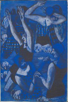 1928 Max Beckmann