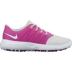 Check out what Lori's Golf Shoppe has for you on and off the golf course: the Nike Ladies Lunar Empress 2 Golf Shoes
