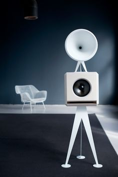 High end audio audiophile speajer new luxury sound & music by Oswaldsmill Audio | OMA Mini is a new genre bending speaker system