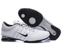 detailed look 74c58 952da chaussures nike shox r2 homme (blanc argent noir) pas cher en ligne