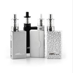 58.94$  Buy here - http://alikxy.worldwells.pw/go.php?t=32676640557 - 2016 Original Kamry 30 V2 kit box MOD 30w vaporizer e cigarette can fit 18650 battery 4ml atomizer OLED display screen