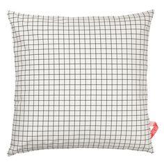 Squares Pude fra BALlab - Fri Fragt på Decorateshop.dk ⎢ Decorate Shop