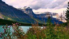 Come home. Alberta Canada [OC] [OS] [3968x2232]   landscape Nature Photos