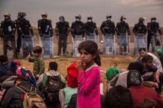 Supervivientes en busca de refugio en Europa | ibe.tv