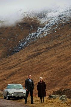"""smellinglikesophie: """" Skyfall is a must-see. That's all I need to say. """""""